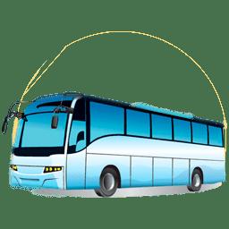 техосмотр автобусов в спб