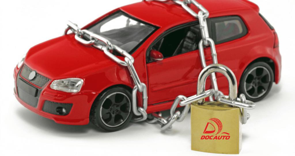 Как проверить автомобиль на залог и арест