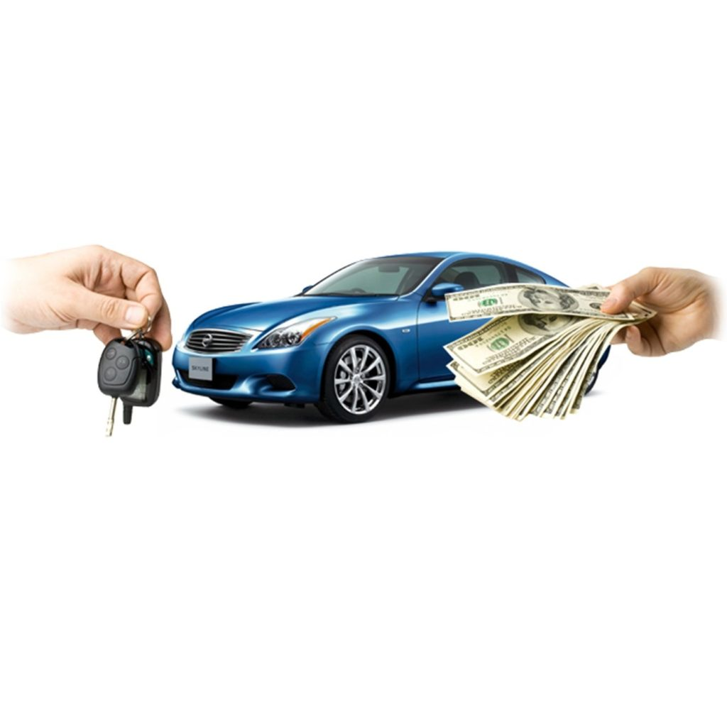 """5 штрафов """"бонусом"""" при покупке машины"""