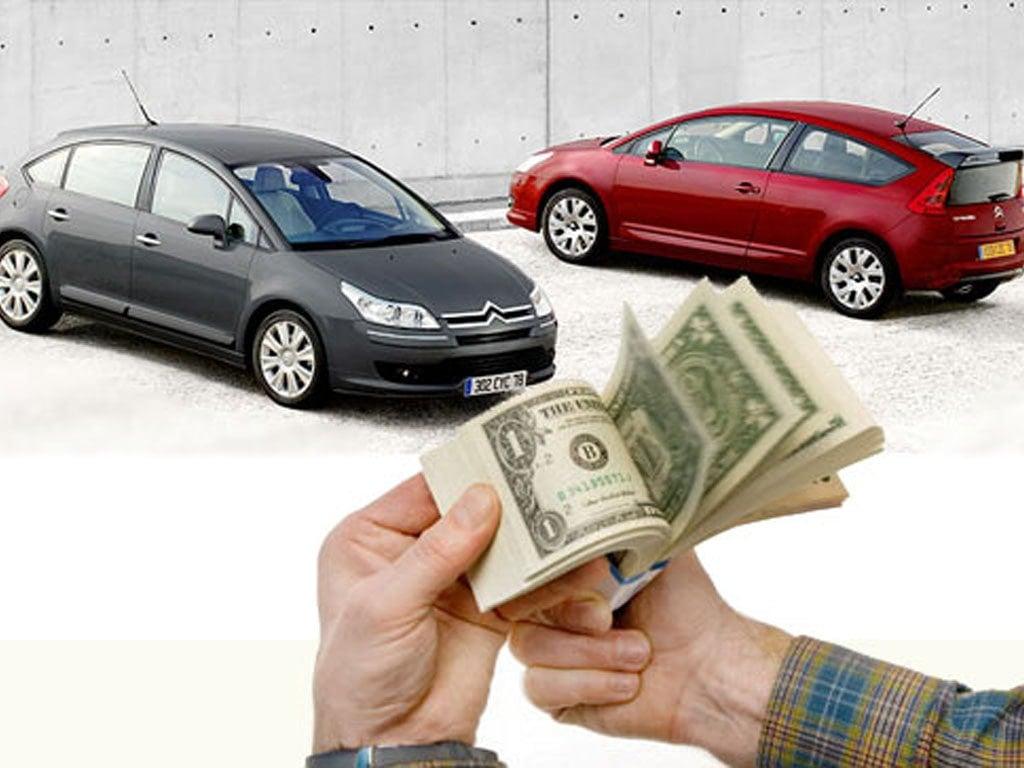 Договор купли-продажи авто, актуальный в 2018 году