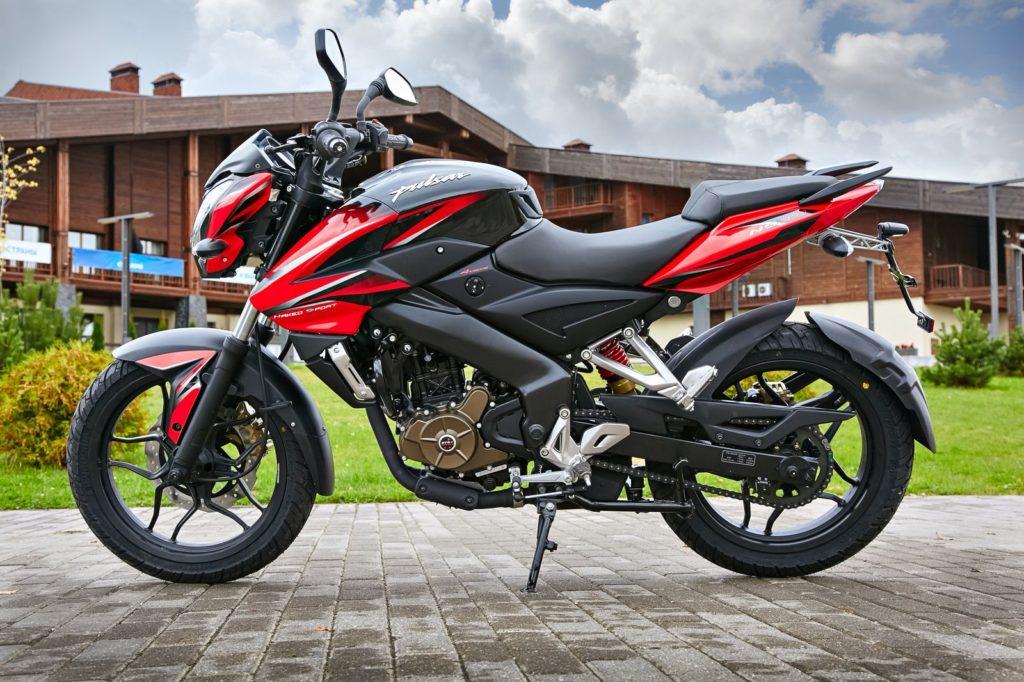 ДКП мотоцикла