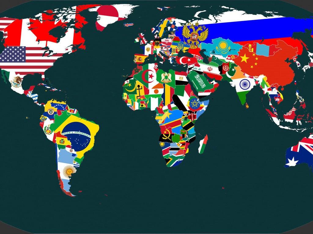 Зеленая карта на год 2019