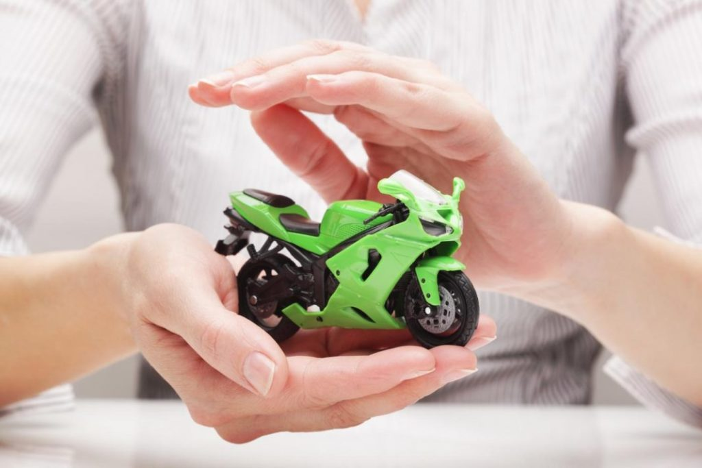 Е-осаго на мотоцикл