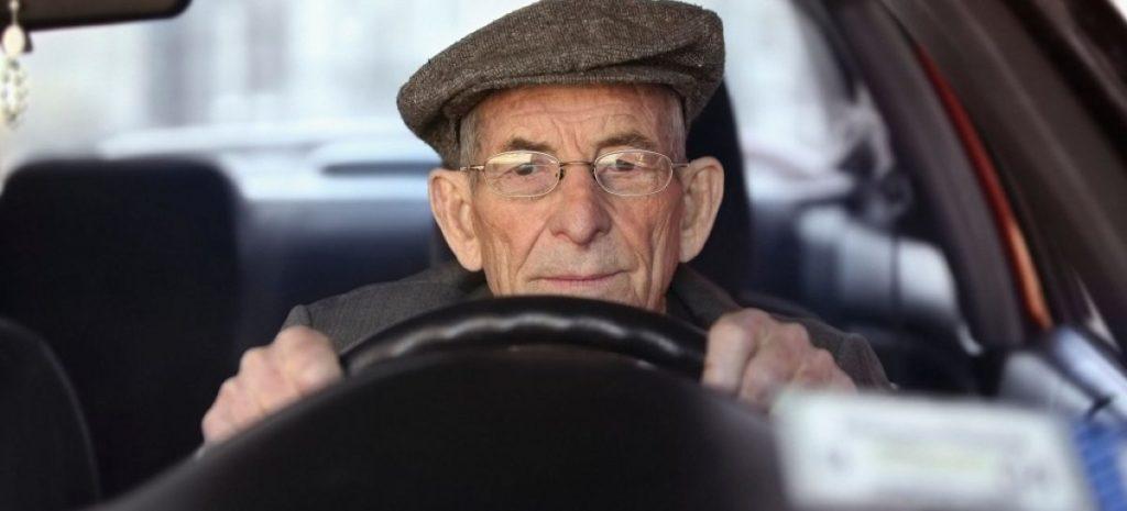 Техосмотр для ОСАГО для пенсионеров