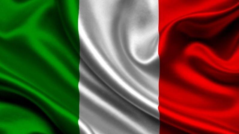 зеленая карта в италию