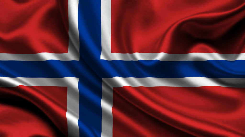 зеленая карта в норвегию