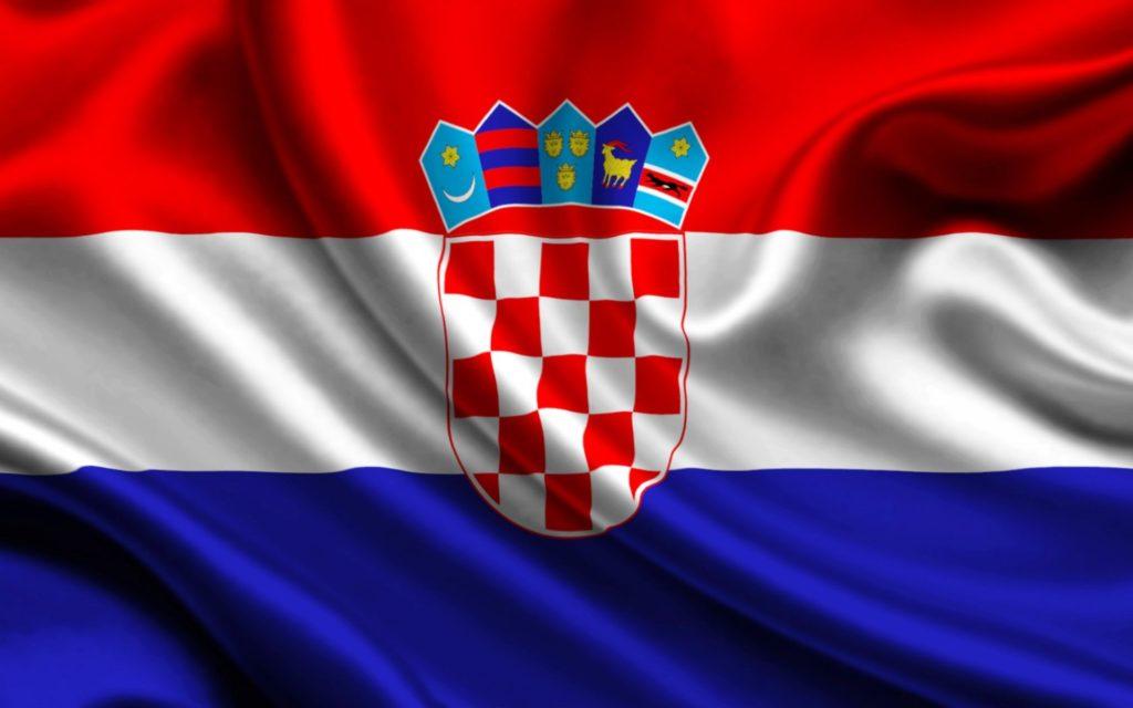 зеленая карта в хорватию
