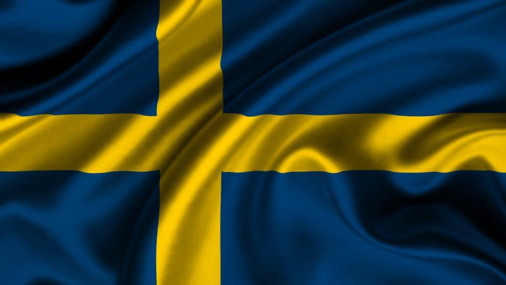 Зеленая карта в Швецию