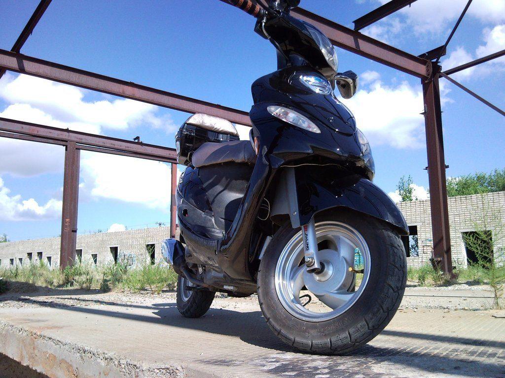 Как пройти техосмотр на скутер и мопед