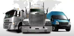 ОСАГО для грузовых