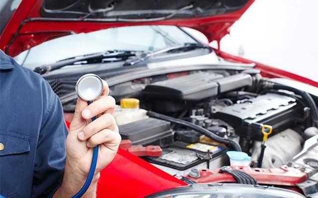 Как происходит техосмотр автомобиля?