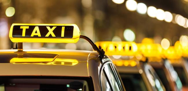 ОСАГО для такси.