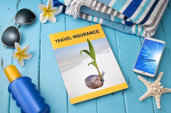 страховка для путешествий за границу.